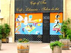Murales, Panier. Marseille (francesca.mazzucato) Tags: marseille beloved urbanvision francescamazzucato