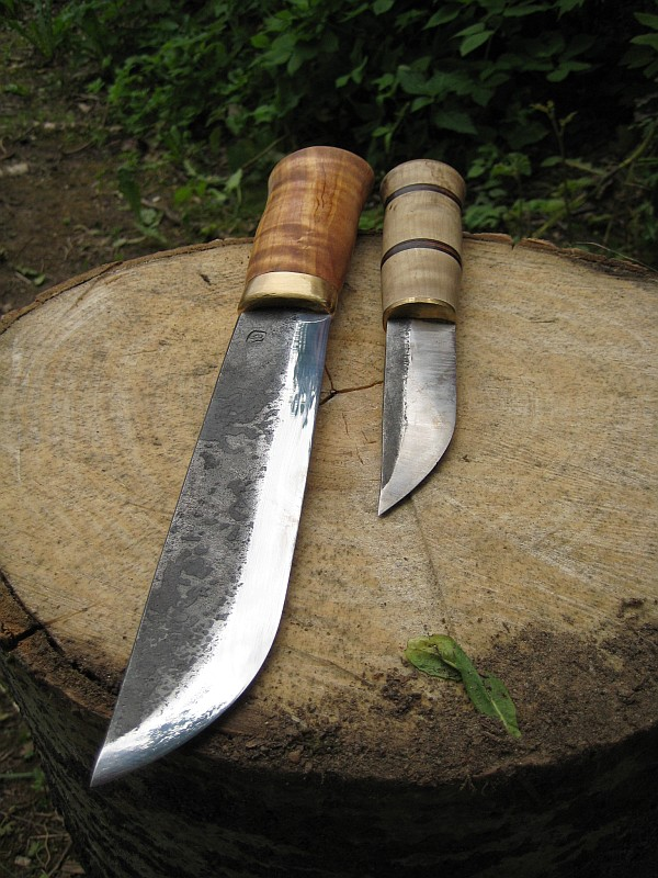 Knives Made In Finland