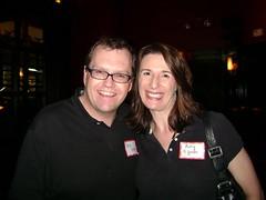 Ed Dale & Amy Havekost