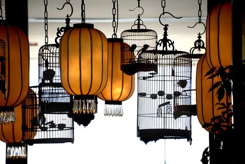 china chanmelmel mel melinda melindachan guangzhou 廣州 沙面