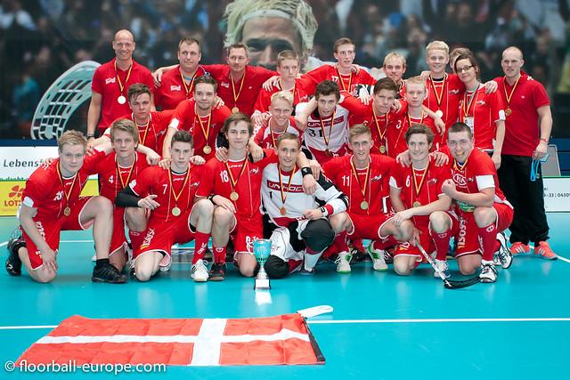 U19 WFC 2011 - Ungarn – Dänemark - 07.05.2011