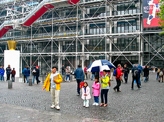 Centre Georges Pompidou 20030420 015