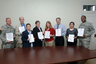 Tennessee Freshwater Mussel Agreement