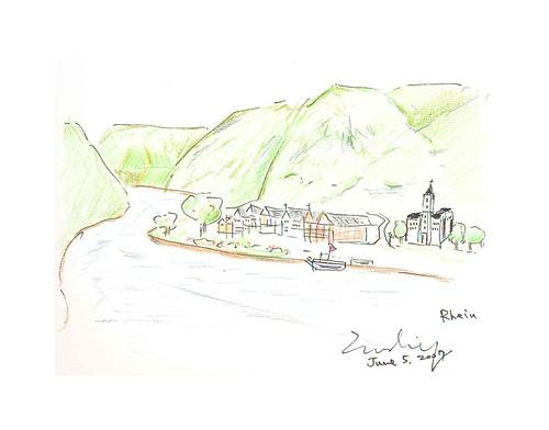 07-Germany-Rhein-river