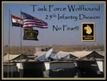Task Force Wolfhound 25th Infantry Division
