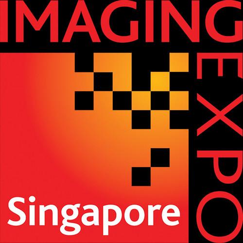 Imaging Expo Singapore