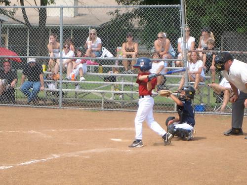 Baseball - Edmund