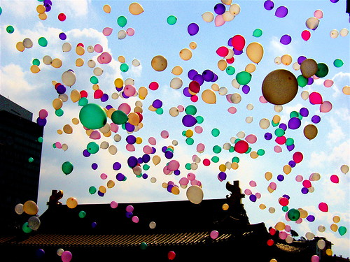 Celebration by bfick, on Flickr