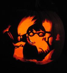 Actual Pumpkin