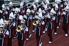 SCSU Marching 101 Band (Kevin Coles) Tags: washingtondc dc football districtofcolumbia band wdc marchingband bison bulldogs 2007 scsu howarduniversity hbcu meac marching101 southcarolinastate blackcollegemarchingband