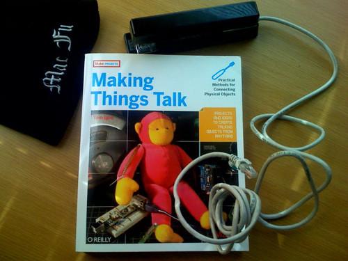 makingthingstalk