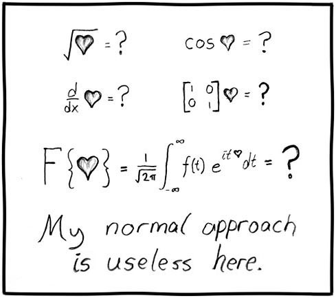 useless (xkcd.com)
