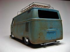 VW BUS 3 (xddorox) Tags: bus vw volkswagen rat kombie