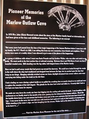 Marlow Outlaw Cave