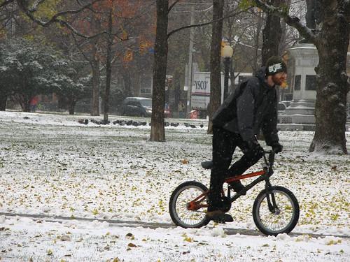 Bike By