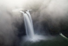 Snoqualmie Falls (Bev and Steve) Tags: county fog wow washington king falls waterfalls getty waterblur accept soe snoqualmie submit gettyimages eow myexplore fivestarsgallery abigfave dec070901