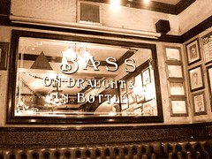 back room in the white star (~ paddypix ~) Tags: blackandwhite liverpool buildings pub picasa objects moodyblues bwdreams ukandireland urbanside thatsbostin