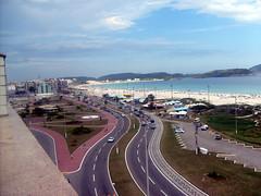 Praia do Forte - Cabo Frio RJ