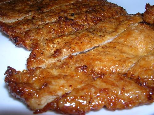 Din Tai Fung pork chop
