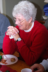 Grandma Ringer
