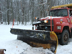 Plows by retiredtowman