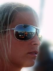 Maida (Globalsapiens) Tags: girl sunglasses
