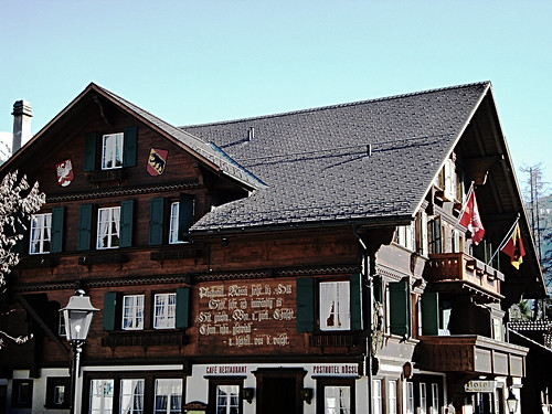 ...Gstaad
