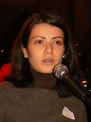 Nadia Falfoul (Bobigny)