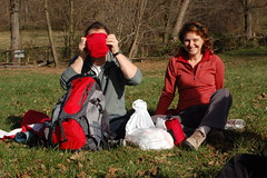 Dormelleto Lagoni (parentlink) Tags: walk piemonte boschi plinkflickwalk