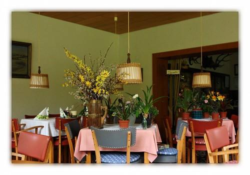 "Gasthaus Goldener Rabe - Hotel ""Golden Raven"""