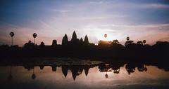 exploring Angkor Wat #1