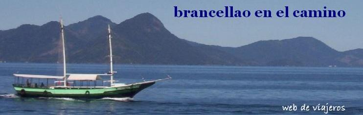 Ilha Grande saveiro