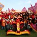 ultrAslan + Galatasaray's SF Car 4 by superleague formula: thebeautifulrace