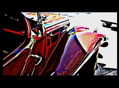 Ravishing Rapture On Wheels (janetfo747) Tags: car vintage mg anythingfantastic morrisgarages