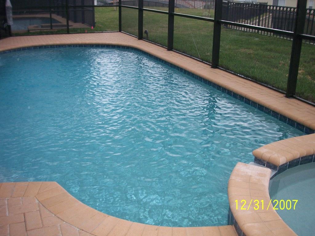 Windsor Hills Swimming Pool