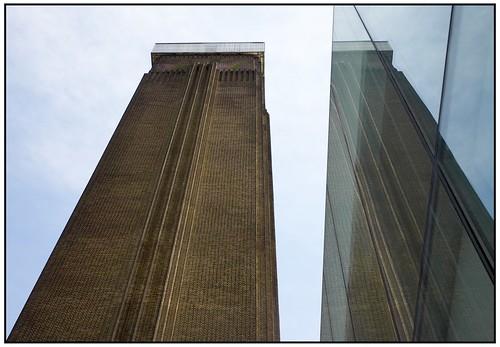 Bankside - The Tate Modern