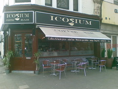 Picture of Icosium, W4 4HS