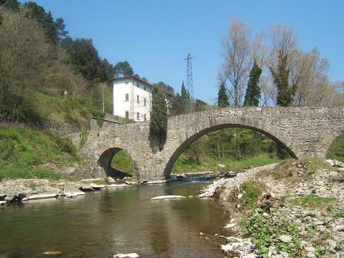 Immagine - ponte di Cerbaia