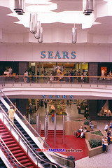 Northridge (ezeiza) Tags: film retail wisconsin architecture sears escalator scan milwaukee shoppingmall shoppingcenter northridge filmscan defunct taubman deadmall northridgemall browndeer regionalmall retailcenter taubmancompany
