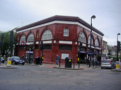 Picture of Tufnell Park Station