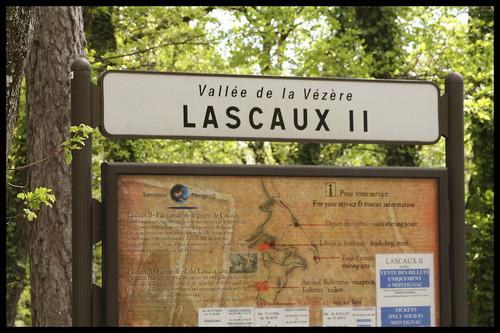 Lascaux II