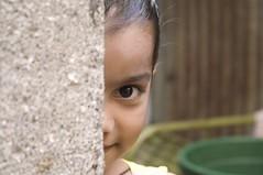 sweeet! (damnsalentino) Tags: baby india girl kid shoot day sweet young most emotional mumbai chor bazar