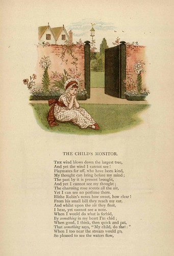3-Little Ann and other Poems-1883-Kate Greenaway