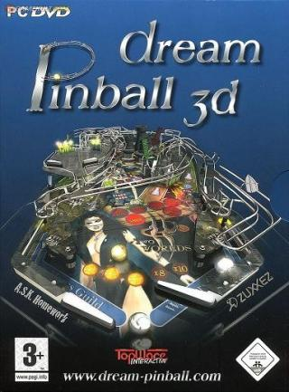[FF]Dream Pinball 3D (PC) (Multi 5) 2515409663_eacda999f8_o_d