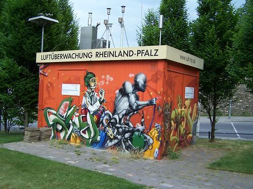 graffiti artwork. Great graffiti artwork in