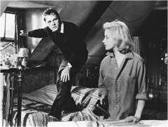 Bloom Claire & Richard Burton in Look Back in Anger (1958) (cinema_lasuperlativ2) Tags: 1958 richardburton lookbackinanger classiccinema maryure cinemalasuperlativ cloomclaire filmefavoritecornel