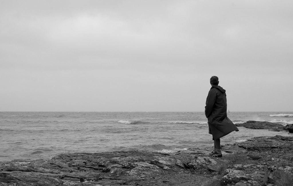La mer me manque