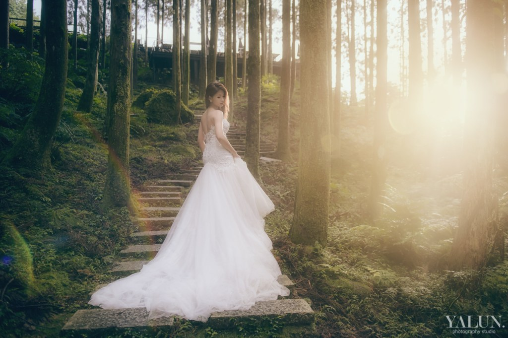 自助婚紗,台北婚紗寫真,台北攝影,亞倫婚禮攝影,Pre-Wedding,Vivi's新娘秘書,風格婚紗,拉芙蕾絲手工婚紗