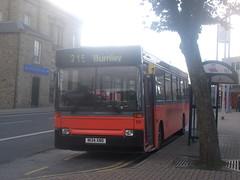 D11 N134 XND (sambuses) Tags: pennine d11 n134xnd