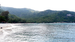 Koh Phangan Bottle Beach - Holiday 2nd day  9 (soma-samui.com) Tags: travel holiday beach thailand island bottle asia resort samui koh   phangan  haad    bottlebeach     khuat  tourguidesoma soma  haadkhuat  somasamuicom